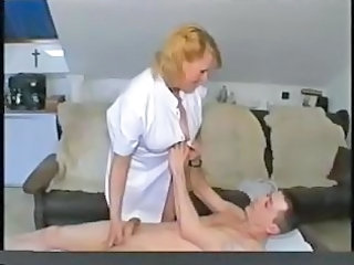 Handjob Nurse Old And Young Granny Young Nurse Young Old And Young