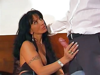 Italian Mature Brunette Blowjob Mature Italian Mature Mature Blowjob