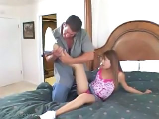 Daddy Asian Old and Young Asian Teen Dad Teen Daddy