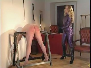 Pain Spanking Slave Spanking Sleeping Mom