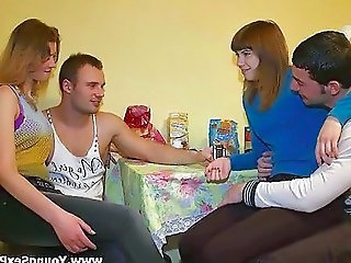 Kitchen Russian Swingers Kitchen Teen Russian Teen Teen Russian