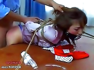 Bdsm Asian Bondage Bdsm