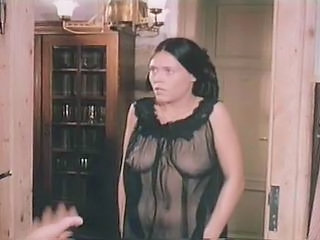 Vintage German European German Milf German Vintage Milf Ass