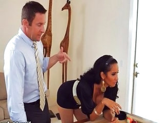Doggystyle European MILF Latina Milf European Spanish Fuck