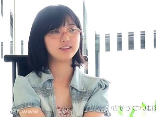 Glasses Teen Cute Asian Teen Cute Asian Cute Ass