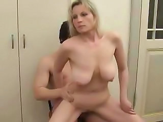 Russian Saggytits Riding Riding Tits Russian Milf
