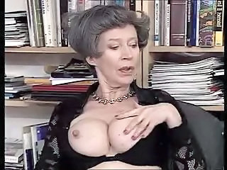 Granny German Big Tits Big Tits Big Tits German European
