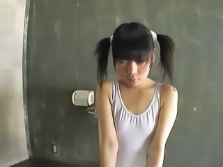 Skinny Small Tits Teen Asian Teen Japanese Teen Pigtail Teen