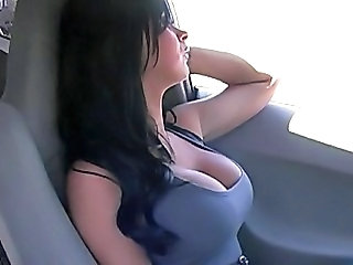 Video from: tube8 | Help Me To Fix My Car And Pussy As Well
