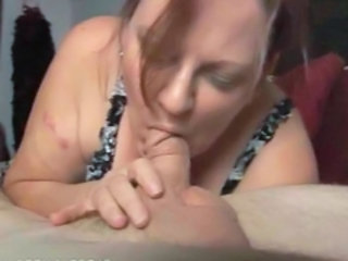 Chunky old babe loves to suck cock Stream Porn