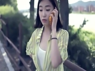 Korean Babe Outdoor Asian Babe Babe Outdoor Outdoor