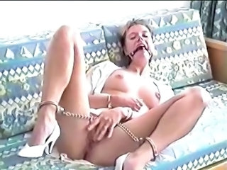 Bondage Fetish Swedish Teen Cute