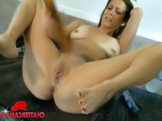 Ground Sheet Down Directorship Leg Toy MILF Squirt