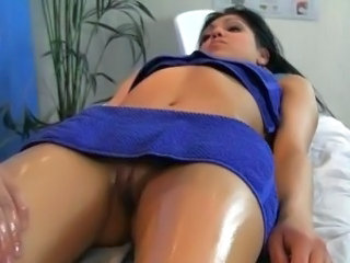 Pussy Oiled Massage Massage Oiled Massage Pussy Massage Teen