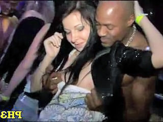 Party Interracial