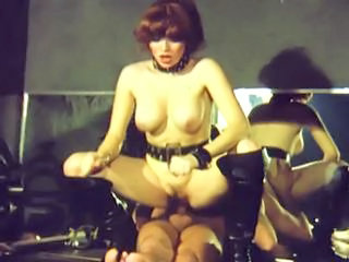 Latex Vintage Riding Kinky