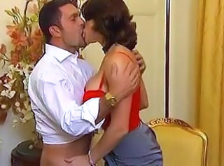 MILF Kissing Big Tits Big Tits Milf Hotel Kissing Tits