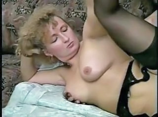 Hot German Grannies get Anal & Vaginal Creampies