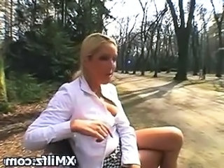 Crazy Milf Penetrated Wild