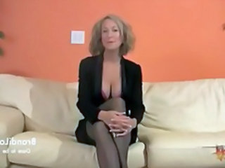 Feet Stockings Fetish Foot Footjob Milf Stockings