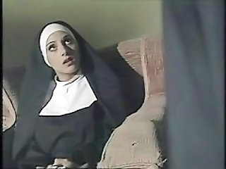 Nun Uniform European European Italian