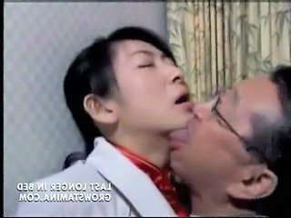 Chinese Kissing MILF Chinese Milf Asian