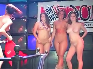 Party Hardcore Hardcore Party Club Cumshot Tits 4some