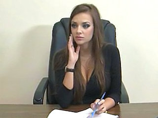 Secretary Office Teen Office Teen