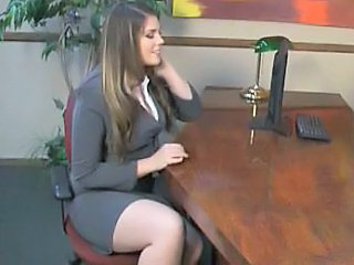 Office Secretary MILF Hairy Milf Milf Hairy Milf Office