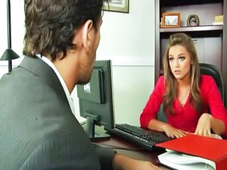 Secretary Pornstar Office Boss Office Teen
