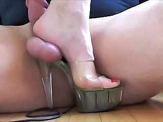 Videos from: tube8 | Heel Love