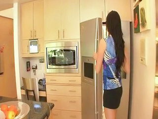 Kitchen Pornstar Teen Kitchen Teen
