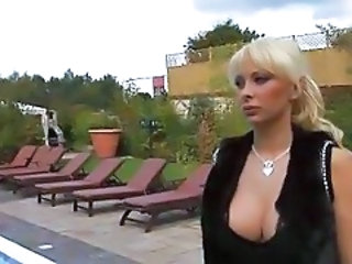 Outdoor Amazing Big Tits Big Tits Amazing Big Tits Blonde Big Tits German