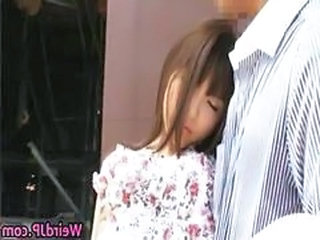 Japanese Teen Asian Asian Teen Bus + Asian Bus + Teen
