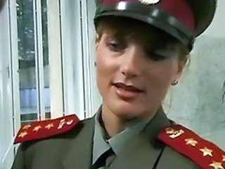 Army Uniform MILF