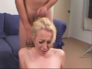 Deepthroat Blowjob Hardcore Rough
