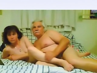 Older Granny Webcam Mature