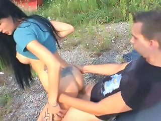 Brunette Car Girlfriend Hardcore Long Hair Outdoor Riding Tattoo Outdoor Girlfriend Brunette Gangbang Busty Ejaculation