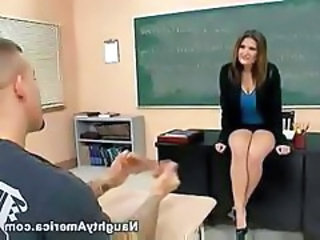 Austin kincaid - Hot teacher