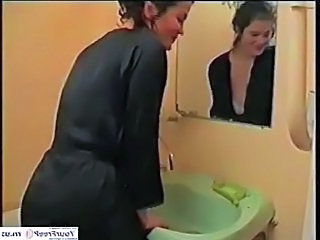 Russian Sister Bathroom Russian Milf Sister