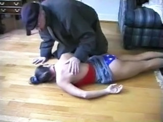 wonder woman gassed and fucked free