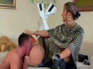 Watch femdom fetish whore fuck dick free