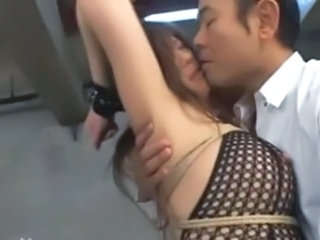 Japanese bum sex in prison free
