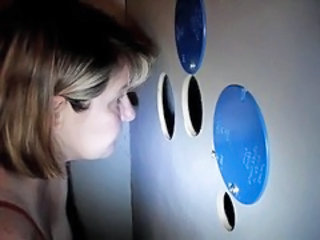 Gloryhole Mature Amateur