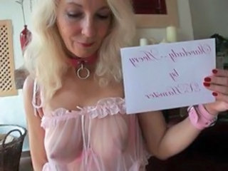 "Blond Slavelady Avery is educated for sex slave bitch"" target=""_blank"