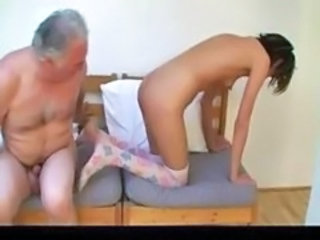 Daddy Old And Young Small Cock Dad Teen Daddy Old And Young