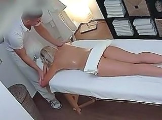 Massage Oiled HiddenCam Beautiful Ass Beautiful Blonde Massage Oiled