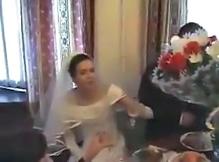 Drunk Bride Russian