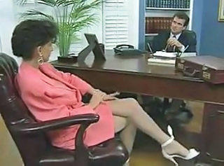 Secretary Office MILF Boss Milf Office Office Milf