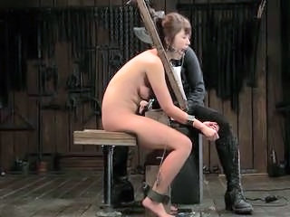 Bondage Bdsm Asian Bdsm Daughter